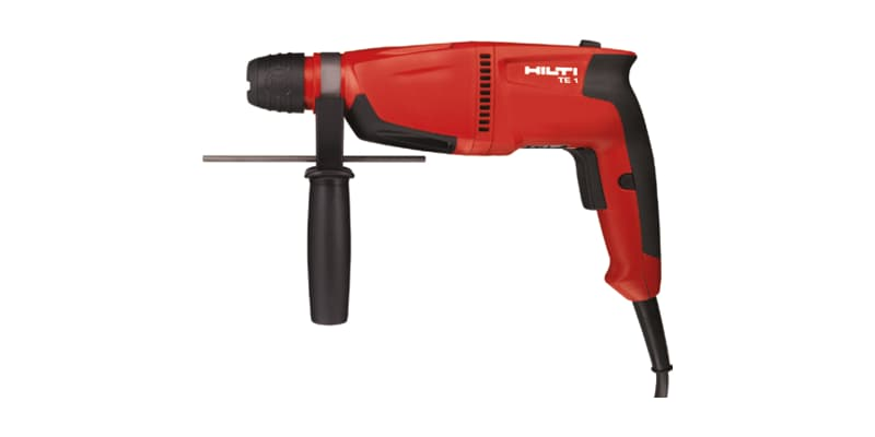 Hilti Rotary Hammers