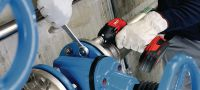 SIW 22-A Cordless impact wrench Applications 1