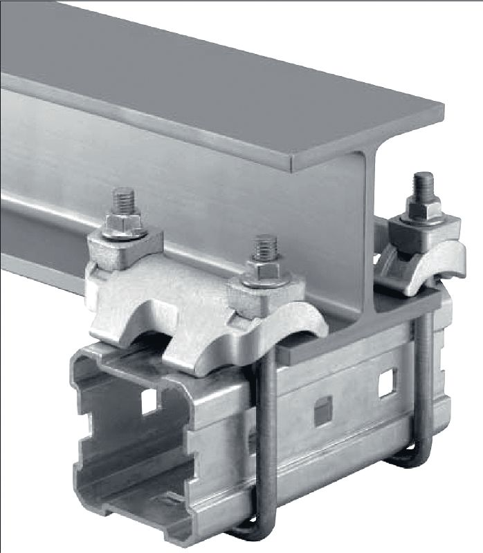 MI-DGC Beam clamp